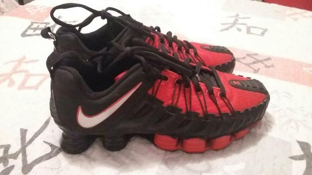 01d153cec08 Tênis Nike Shox 12 molas Novo - Roupas e calçados - Vila Cordeiro ...