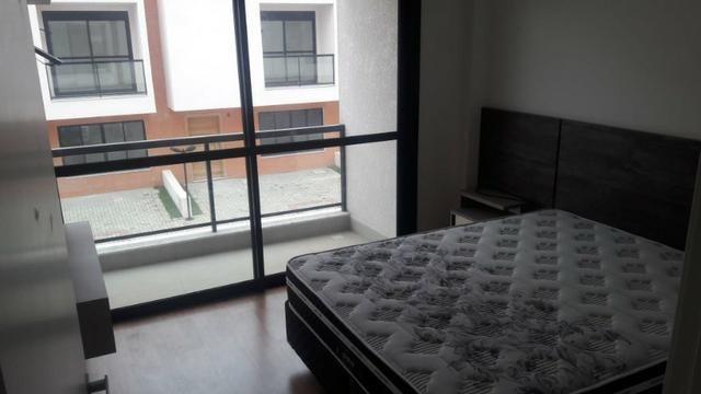 SO0394 - Sobrado com 3 dormitórios à venda, 145 m² por R$ 595.000 - Atuba - Curitiba/PR - Foto 7