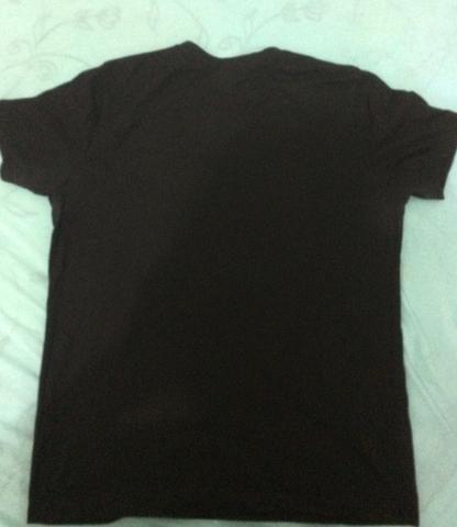 baa5760f3 Camisetas colcci e DC - Roupas e calçados - Vila Monte Carlo ...