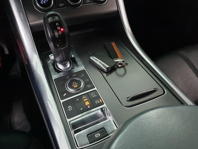 Top de Linha!!! Land Rover Range Rover Sport 3.0 TDV6 24v - 245HP - 2013/14 !!! - Foto 15