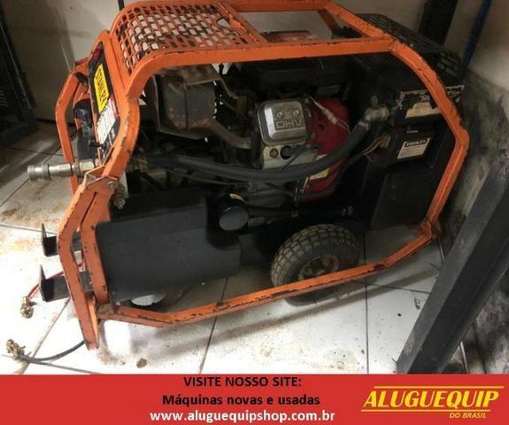 Unidade hidraulica gt18b stanley - Foto 2