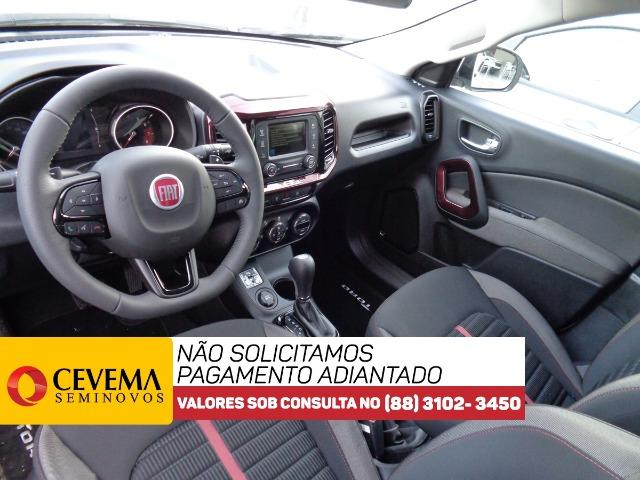 Fiat Toro Freedom 1.8 - 0km - Foto 12