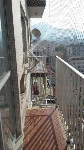 Apartamento à venda com 1 dormitórios em Méier, Rio de janeiro cod:MIAP10022 - Foto 10