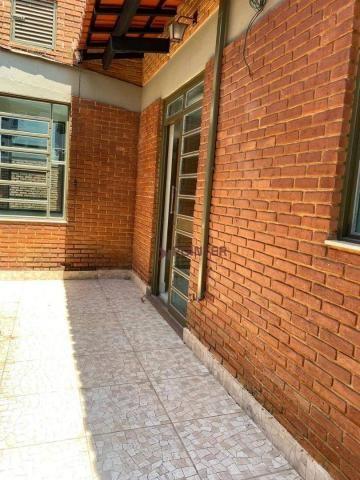 Casa com 3 dormitórios para alugar, 250 m² por R$ 6.500,00/mês - Setor Bueno - Goiânia/GO - Foto 14