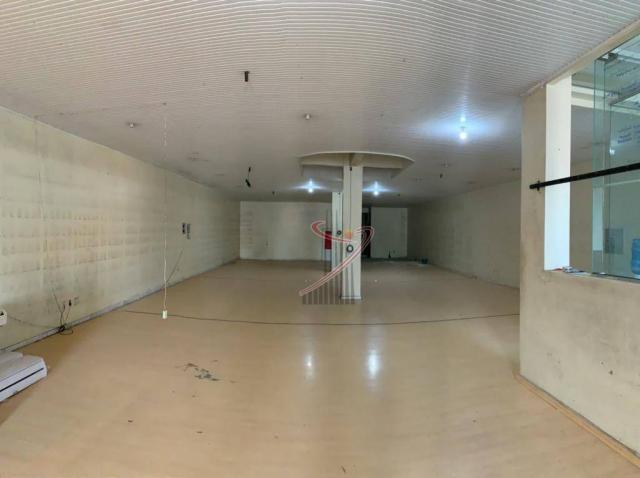 Sala para alugar, 900 m² por R$ 10.000,00/mês - Centro - Foz do Iguaçu/PR - Foto 4