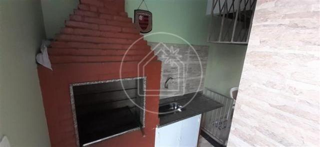 Casa à venda com 4 dormitórios em Taquara, Rio de janeiro cod:885867 - Foto 4
