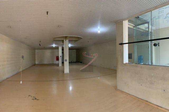 Sala para alugar, 900 m² por R$ 10.000,00/mês - Centro - Foz do Iguaçu/PR - Foto 5