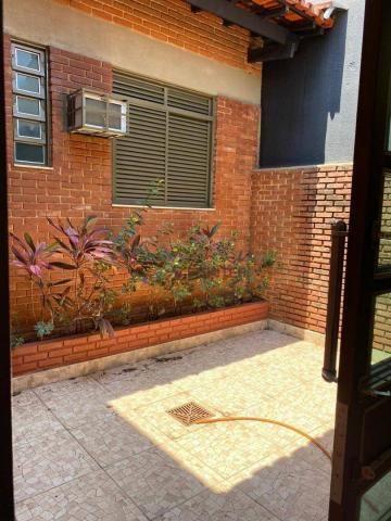 Casa com 3 dormitórios para alugar, 250 m² por R$ 6.500,00/mês - Setor Bueno - Goiânia/GO - Foto 13