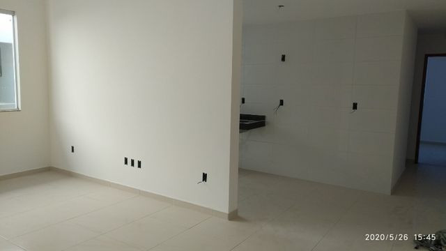 Apartamento Bairro Veneza, Sac, 2 quartos/suíte, 65 m².Valor 160 mil - Foto 13
