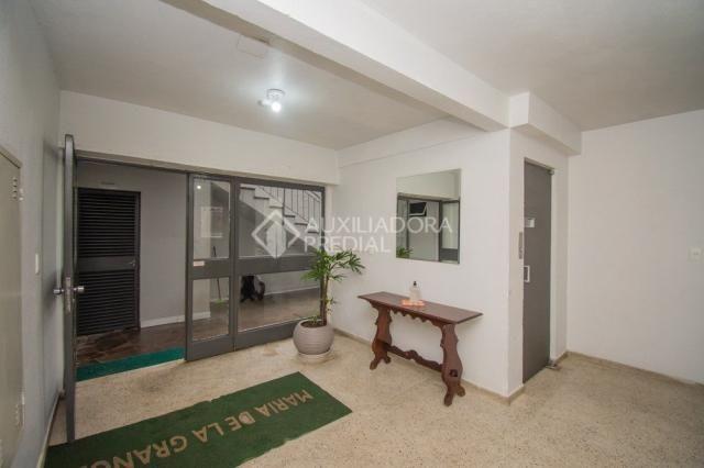 Kitchenette/conjugado para alugar com 1 dormitórios em Petropolis, Porto alegre cod:227047 - Foto 17