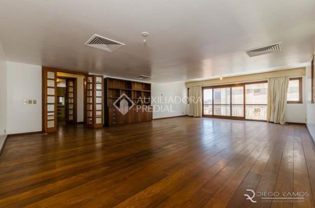 Apartamento para alugar com 3 dormitórios em Petrópolis, Porto alegre cod:279846