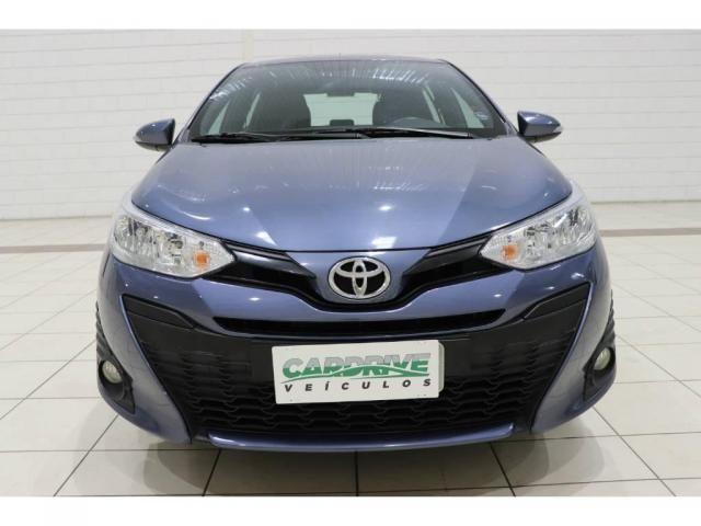 Toyota Yaris HB XL PLUSAT - Foto 2
