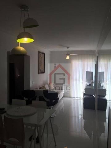 Apartamento com 2 dormitórios à venda, 55 m² por R$ 360.000 - Casa Branca - Santo André/SP - Foto 9