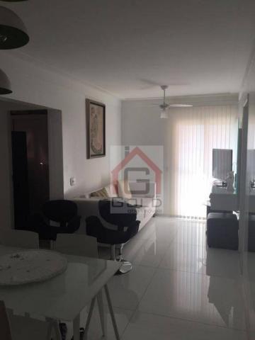 Apartamento com 2 dormitórios à venda, 55 m² por R$ 360.000 - Casa Branca - Santo André/SP - Foto 12