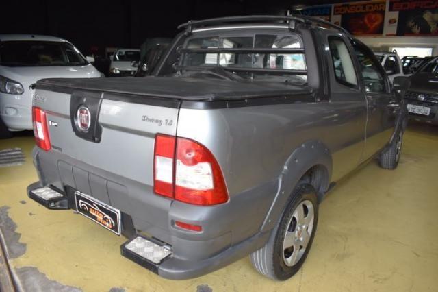 Fiat strada 2012 1.4 mpi working cd 8v flex 2p manual - Foto 9