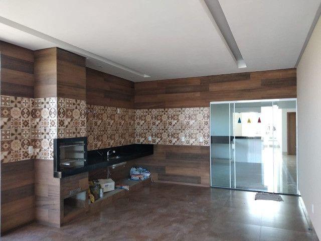 Casa Térrea Alto Padrão - 252 m² Área Construída + 575 m² Terreno - Jardins Lisboa! - Foto 11