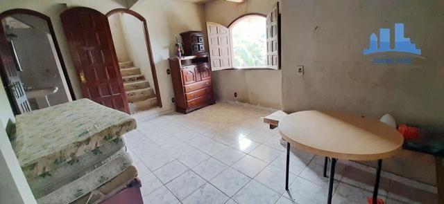 Casa com vista pro mar em Garatucaia - Angra dos Reis/RJ - Foto 20