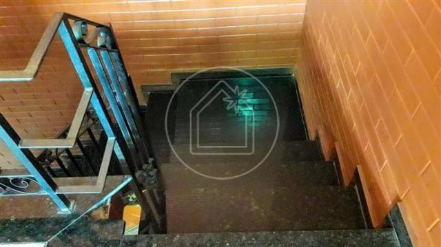 Casa de condomínio à venda com 2 dormitórios cod:855062 - Foto 15