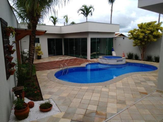 Casa à venda com 4 dormitórios em Aeroporto, Batatais cod:V186464 - Foto 9