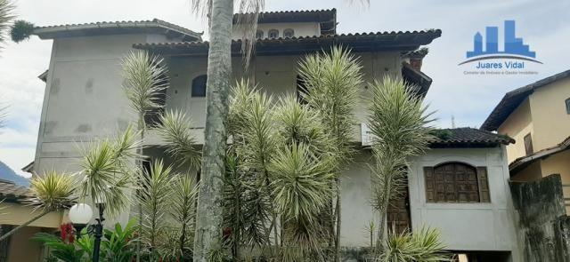 Casa com vista pro mar em Garatucaia - Angra dos Reis/RJ - Foto 2