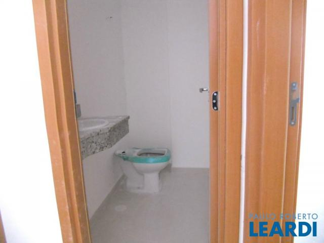 Apartamento à venda com 2 dormitórios em Centro, São bernardo do campo cod:440386 - Foto 20