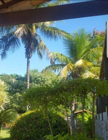 Casa com 3 dormitórios à venda, 250 m² por R$ 1.300.000,00 - Itaipu - Niterói/RJ - Foto 19