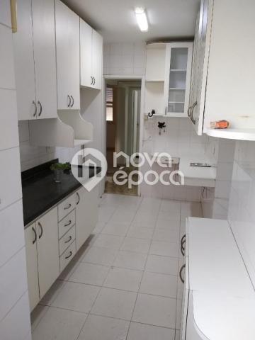 Apartamento à venda com 3 dormitórios em Leblon, Rio de janeiro cod:CO3AP44964 - Foto 12