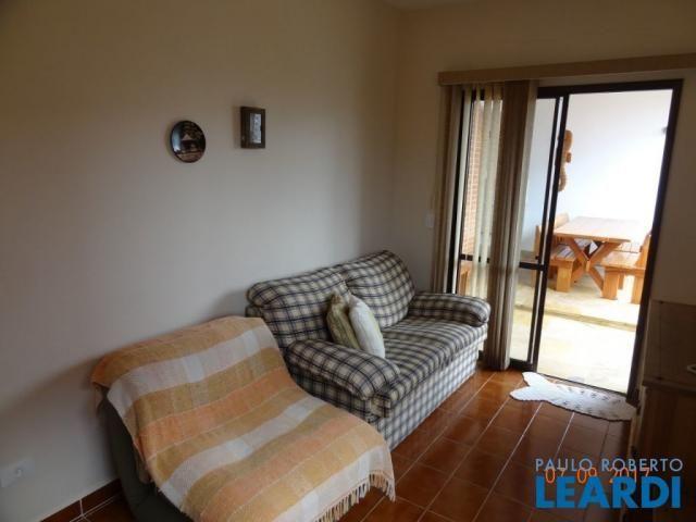 Apartamento à venda com 3 dormitórios em Vila júlia, Guarujá cod:540256 - Foto 2
