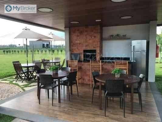 Casa com 3 dormitórios à venda, 150 m² por R$ 529.000,00 - Alvorada - Senador Canedo/GO - Foto 7