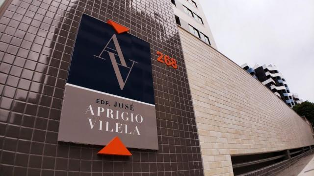 Vendo JOSÉ APRÍGIO VILELA 86 m² Nascente 3 Quartos 1 Suíte 3 WCs DCE 2 Vagas PONTA VERDE