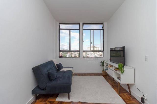 Apartamento com 2 dormitórios à venda, 66 m² por R$ 190.000,00 - Centro - Curitiba/PR - Foto 3