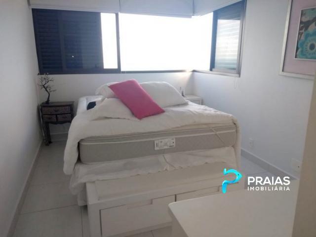 Apartamento à venda com 4 dormitórios em Morro do sorocotuba, Guarujá cod:53883 - Foto 12