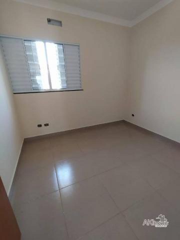8046 | Casa à venda com 3 quartos em Jardim Monte Carmelo, Sarandi - Foto 8