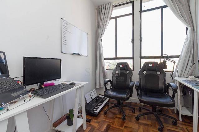 Apartamento com 2 dormitórios à venda, 66 m² por R$ 190.000,00 - Centro - Curitiba/PR - Foto 10