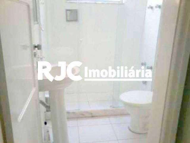 Apartamento à venda com 2 dormitórios em Rio comprido, Rio de janeiro cod:MBAP24711 - Foto 13
