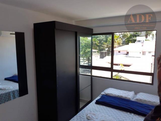 Veranno Di Porto - Apartamento 2 quartos, 50 m² - Porto de Galinhas - Foto 19