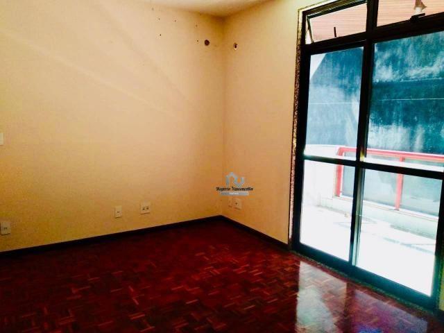 Apartamento com 4 dormitórios para alugar, 1 m² por R$ 2.200,00/mês - Jardim Guanabara - R - Foto 2