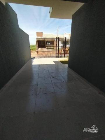 8046 | Casa à venda com 3 quartos em Jardim Monte Carmelo, Sarandi - Foto 10