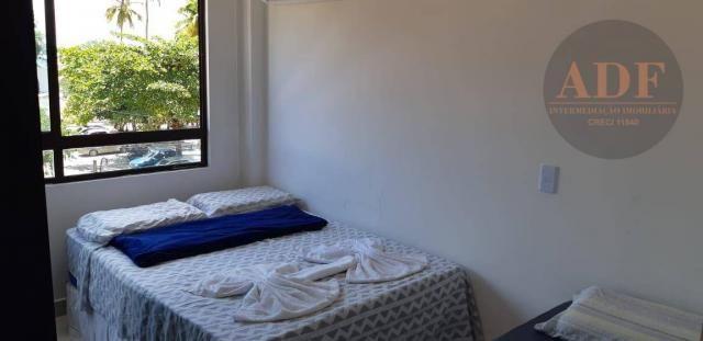 Veranno Di Porto - Apartamento 2 quartos, 50 m² - Porto de Galinhas - Foto 11