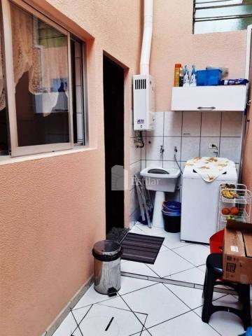 Sobrado 03 quartos (01 suíte) no Jardim das Américas, Curitiba - Foto 9