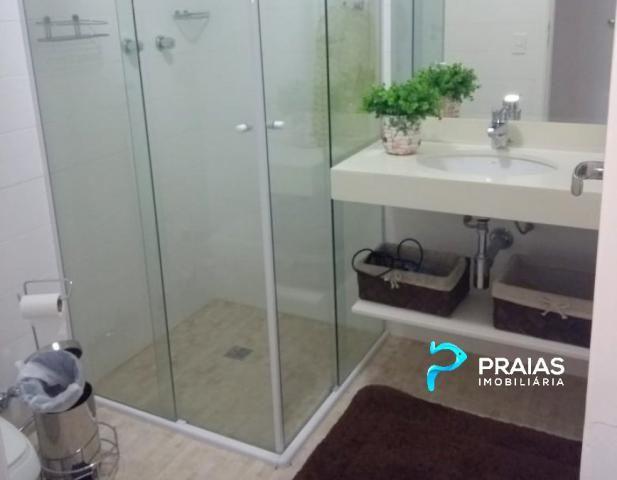 Apartamento à venda com 4 dormitórios em Morro do sorocotuba, Guarujá cod:53883 - Foto 11