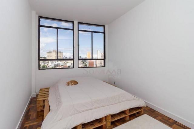 Apartamento com 2 dormitórios à venda, 66 m² por R$ 190.000,00 - Centro - Curitiba/PR - Foto 12