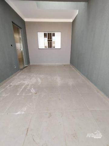 8046 | Casa à venda com 3 quartos em Jardim Monte Carmelo, Sarandi - Foto 7