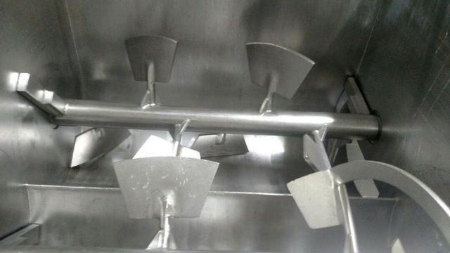 Misturador Industrial de Alimentos Fast - #3330 - Foto 2