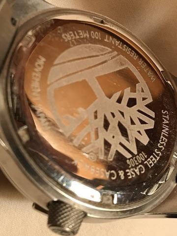 Relógio Timberland Aço - Foto 4