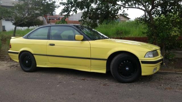 BMW 325 is Regino ano 1993 - Foto 6