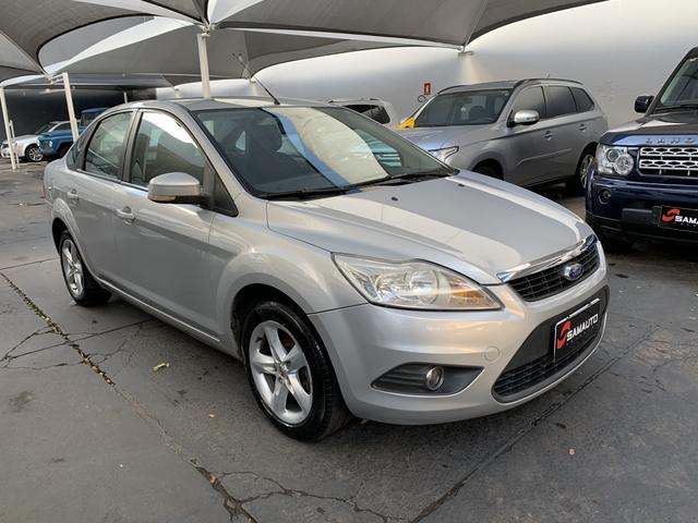 Ford Focus Sedan 2009/2009 - Foto 6
