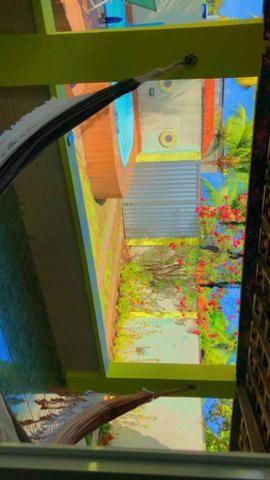 ATENÇÃO: SÓ VENDA! Linda casa com piscina em Catuama, Ponta de Pedras - Foto 8