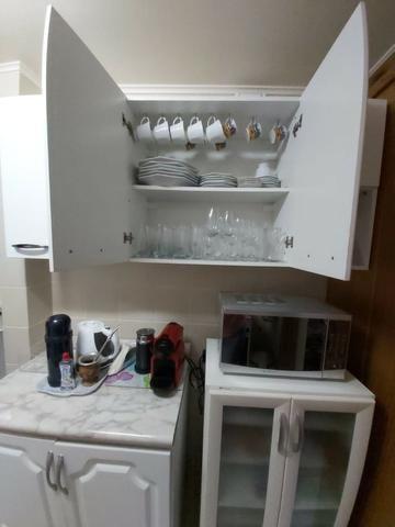 Apartamento Central mobiliado - Foto 11