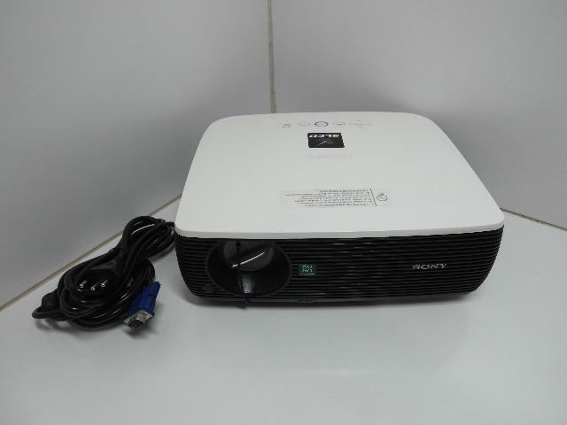 Projetor Sony Vpl Es4 2000 Lúmens - Foto 3